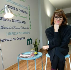 Sonia Rodríguez, Directora de mSoluciona Coruña