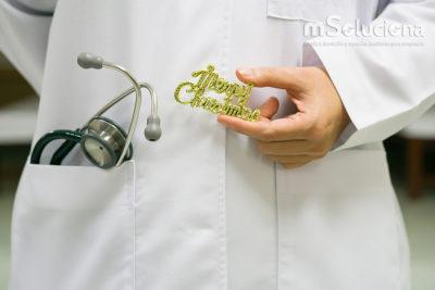 Navidad en el hospital: Te damos la mejor atención