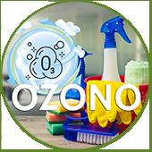 Limpieza ozono Coruña